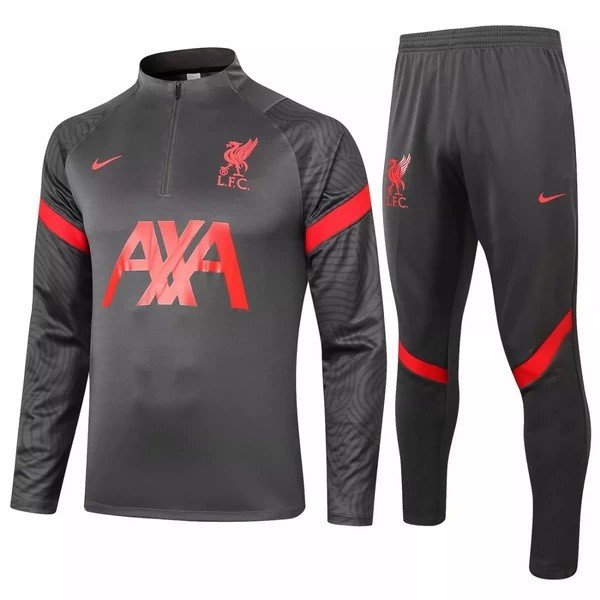Chandal Liverpool 2020-21 Negro
